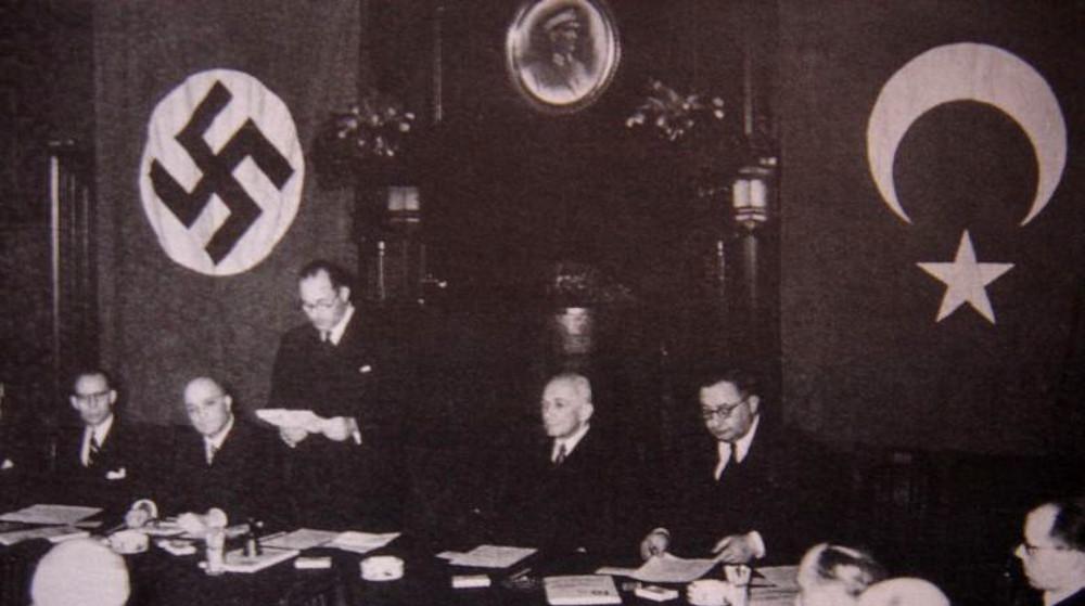Hitler Neden Türkiyeye Saldırmadı Emre çetin