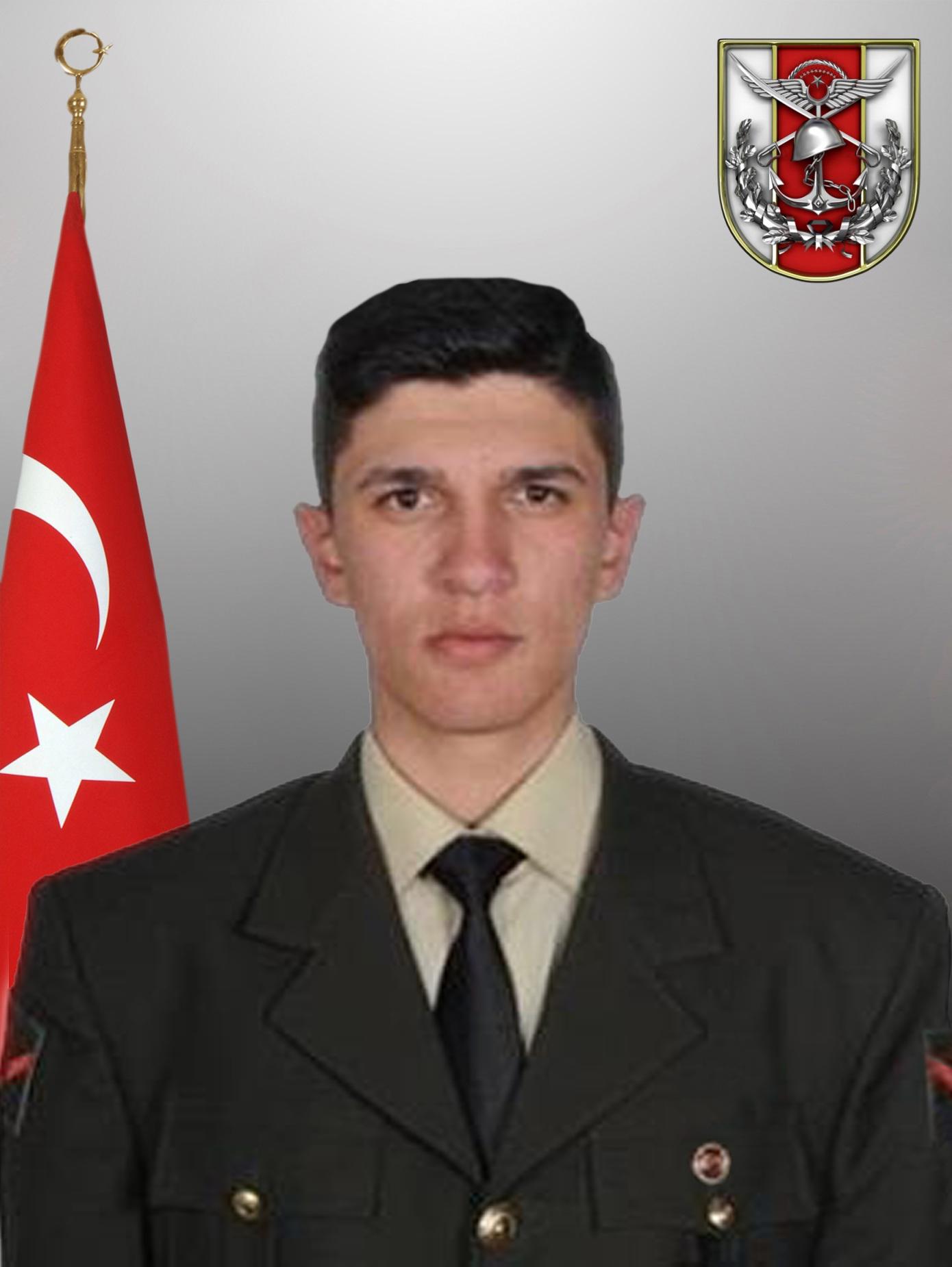 Turgut Burkay KORKMAZ